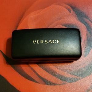 Versace Sunglass Case